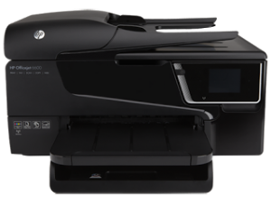 HP Officejet 6600 Treiber
