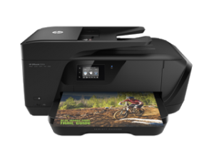 HP Officejet 7510 Treiber