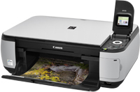 Canon MP490 Treiber Download