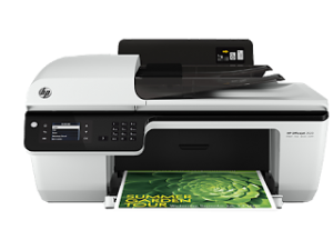 HP Officejet 2620 Treiber