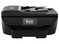 HP Officejet 5742 Treiber