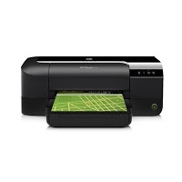 HP Officejet 6100 Treiber