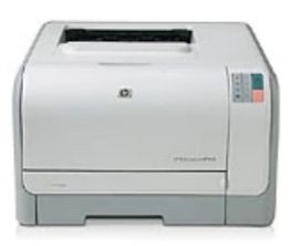 HP Color LaserJet CP1210