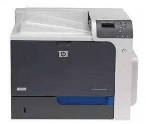 HP Color LaserJet Enterprise CP4025