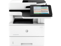 HP LaserJet Managed-MFP M527