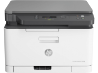 HP Color Laser MFP 170