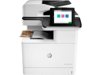 HP Color LaserJet Enterprise M777